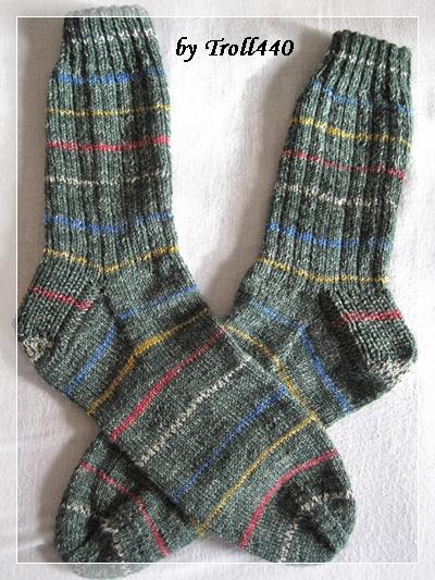Socken 24