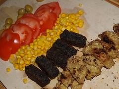 Végétarien, Bento, Recettes, Zoé
