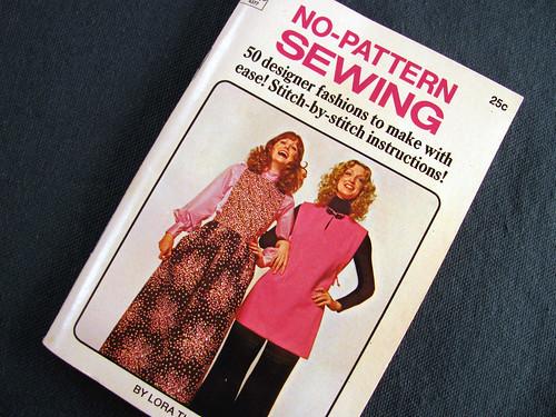 No-Pattern-Sewing