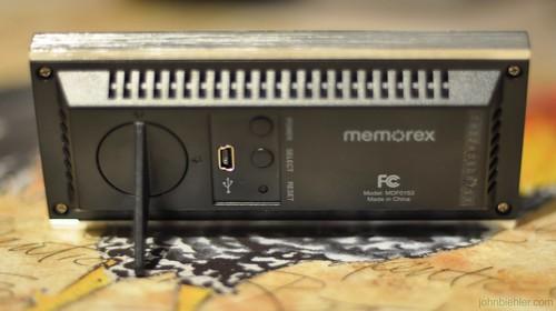 Memorex Multi-Screen Digital Frame