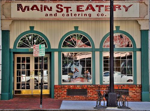 Main St—Eatery