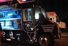 Salinas Food Trucks