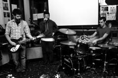 Videotape @ Avant Garde Bar