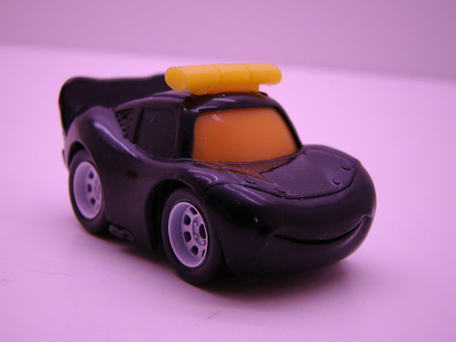 Disney CARS Mini Adventures Prototypes (12)