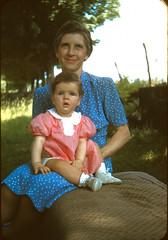 Mom & grandma - 3