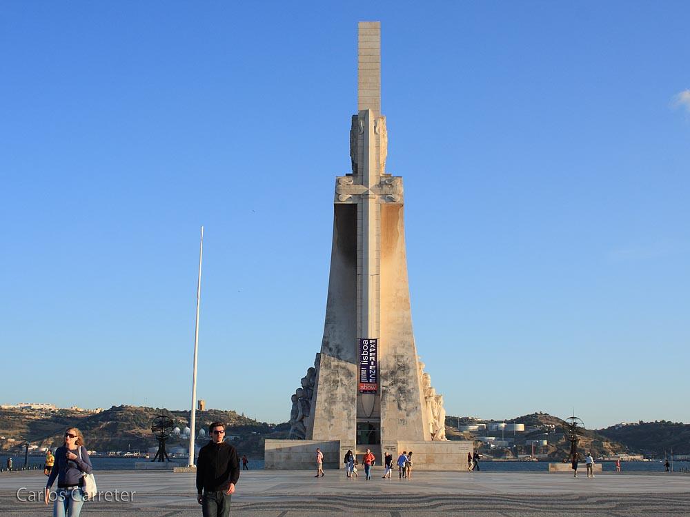 Monumento a los descubridores