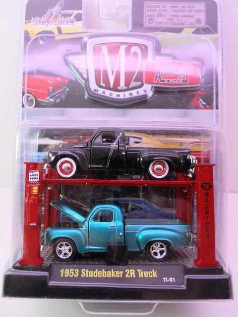 m2 autolifts 1953 studebaker 2R trucks (1)