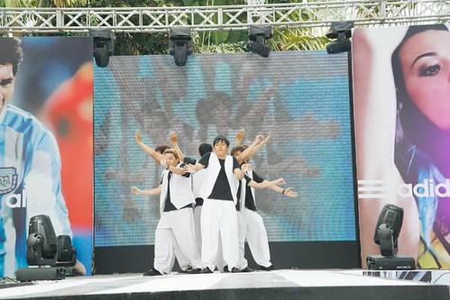 all dance 4