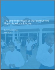 The Economic Impact of  the Achievement  Gap in America's Schools