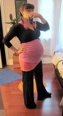 Maternity remix: week 28