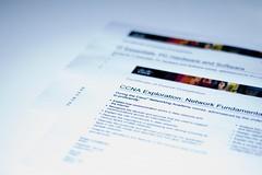CCNA & IT Essentials