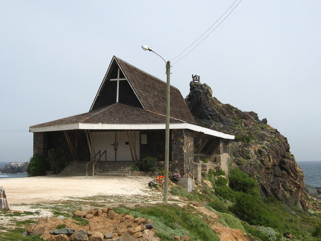 Iglesia de Pichidangui