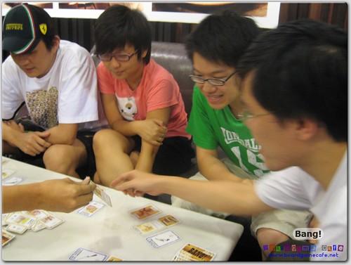 BGC Meetup - Bang!