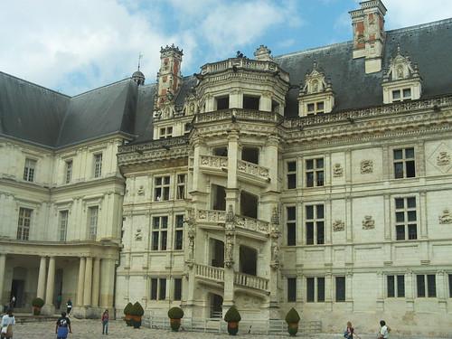 20080807 Blois 01 Château de Blois 01 (16)