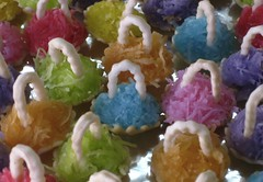 Koh Kret Sweets