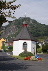 Bad Honnef - Rhöndorf
