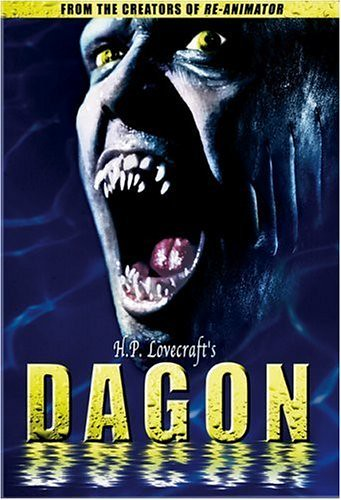 dagon poster by you.