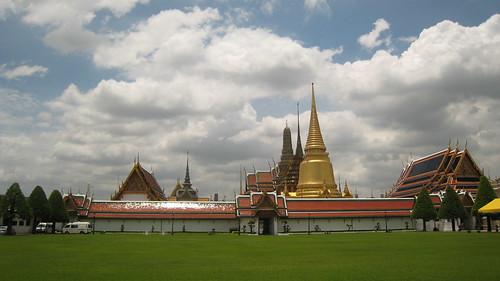 Grand Palace (Bangkok, Thailand)