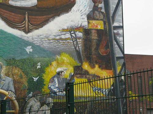 Graffiti Jahrhunderthalle 005