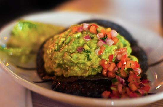 3951688900_c05c5965a5_o Border Grill  -  Santa Monica, CA California Los Angeles  Vegetarian Santa Monica Organic Los Angeles LA Green Food