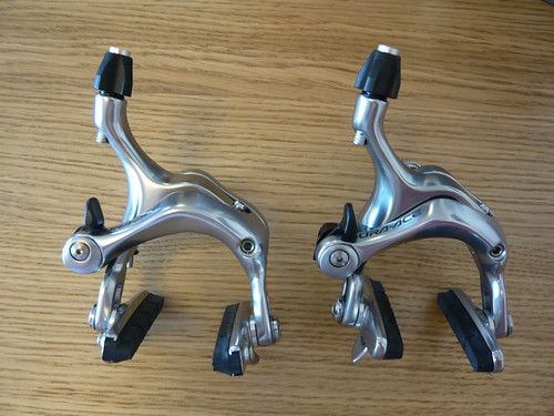 Dura ace Break Set