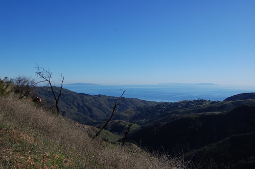Palos Verdes and Catalina Island