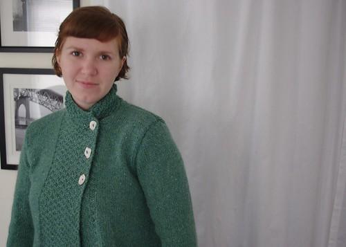 My Mermaid Sweater