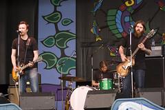 Flash Lightin' @ Ottawa Bluesfest