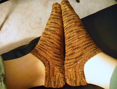 trail mix socks