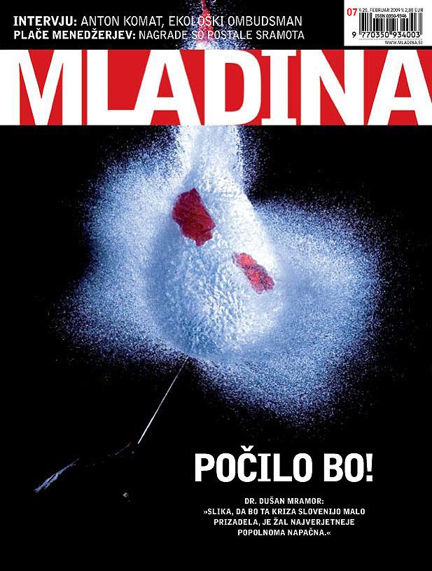 Mladina 08/2009 - 1