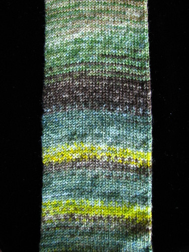 If You Knit It........(sample tube)