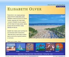 Elisabeth Olver Artist