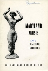MarylandArtists1951