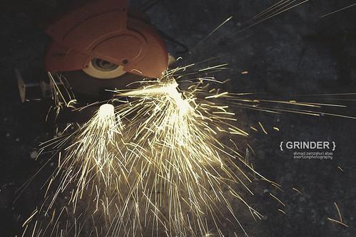spark by AhmadZamzahuriAbas