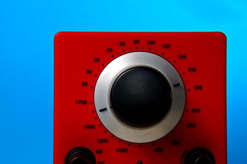 Radio - 92/365 by morberg.