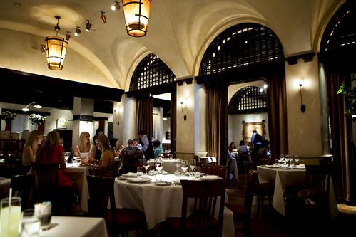 Danny Meyer Union Square Cafe