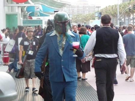 Comic-Con 2009 Day 01 - 5