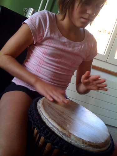 Djembe by you.