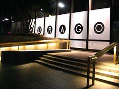 Drago Centro, MyLastBite.com