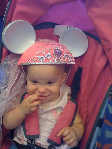 Evie's Ears