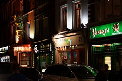 Cafe TPT (London Chinatown)
