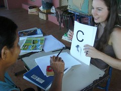 Brésil-alphabétisation