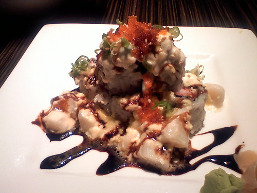 Hukuba sushi