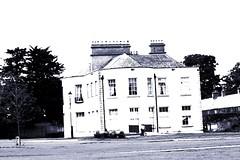The House at Marlay
