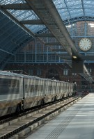 St Pancras International (2)