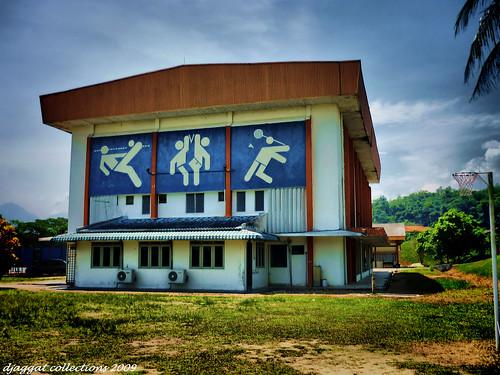 Institut Perguruan Ipoh