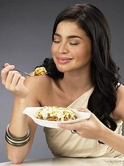 Anne Curtis & Greenwichs Lasagna Supreme