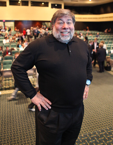 Steve Wozniak - Apple Co-Founder