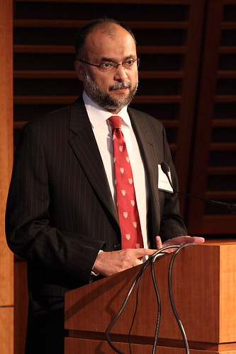Mr. Ahsan Iqbal