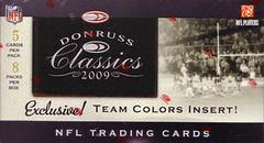 2009 Donruss Classics
